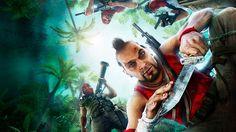 Far Cry 3 wallpaper widescreen retina imac - Far Cry 3 category