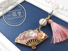 ハンドメイドマーケット+minne(ミンネ)|+【桜】桜色の夢【パーツ変更可】