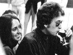 Bob Dylan — 1960sBob Dylan and Joan Baez, 1960sFull serie