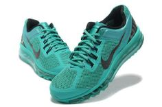 Color Teal - Teal!!! Nike Air Max