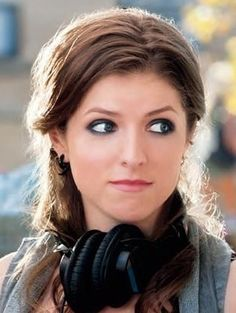 Anna Kendrick in PITCH PERFECT hilarious movie