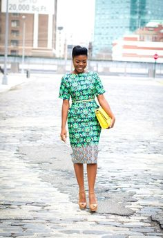 The Clothes Horse: Style Crush: Simply Cyn