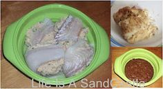 Life is a Sandcastle: Xtrema 6 Piece FridgeX Cookware Set Giveaway & Review