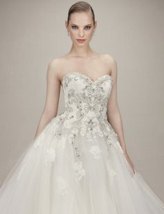 Gown of the Month: Kristiana   Enzoani
