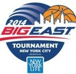 Big East - All 30 Conference Tournament Logos – 2014 Edition