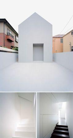 50 Exemples de l'incroyable Architecture japonaise moderne (12)