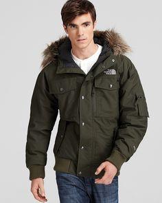 north face gotham jacket - Google Search