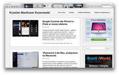 Sleipnir 4 - nowa wersja alternatywnej przeglądarki dla Mac.