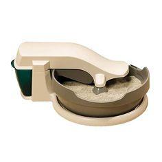 PetSafe® ScoopFree® SelfCleaning Cat Litter Box
