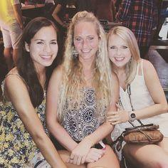 Nashville summer nights and work friends! #southincnashville #squadgoals #team #instagood