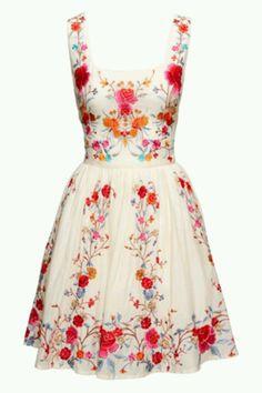 Love this kinda dresses