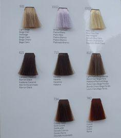 professional nutri revlon professional hair ideas 1 creme 1 nutri color color creme color charts hair colour medium - Nutri Color