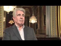 Max Clifford discusses his experience and thoughts on Prostate Cancer at the My Man Ladies Lunch.
