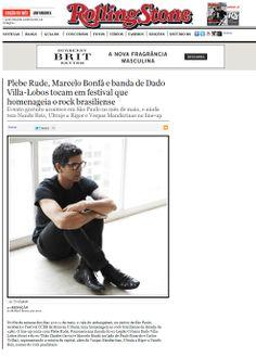 Festival CCBB de Música Urbana (10 e 11/5/2014). Veículo: site revista Rolling Stone. Clique na imagem para visualizar a matéria completa.