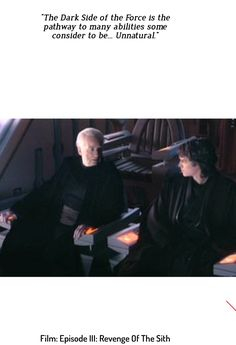 """Classic Star Wars' Lines - from """"A Fans Guide to Star Wars"""" by daniekl #StarWars"""