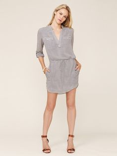 Alina Shirt Dress by Dolce Vita on Gilt.com