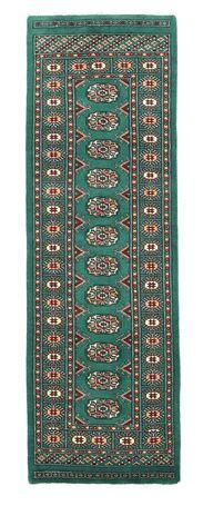 Pakistan Bokhara 2ply-matto 61x190