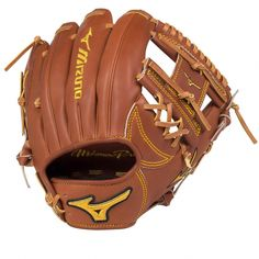 Mizuno Baseball Ball Gloves - Mizuno Pro Limited Edition Infield Baseball Glove - 312378 Size Right Hand: Chestnut Baseball Socks, Softball Gloves, Baseball Caps, Best Basketball Shoes, Basketball Legends, Tnt Basketball, Basketball Scoreboard, Baseball Score Keeping, Marlins Baseball