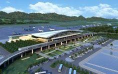 Nâng công suất cho sân bay quốc tế Phú Quốc