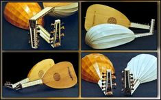 Lutes & Guitars