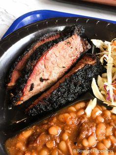 Killen's BBQ - Bowl of Happiness. Best brisket!   Food network #2 bbq joint in US.