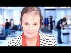EVOLVE Volumizer hair integration for fine, thinning hair and hair loss