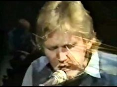 "Harry's 2nd number from his wonderful BBC television special from 1971. ""Gotta Get Up"" is the opening number from his smash album from that same year, ""Nilsson Schmilsson,"" and was one of many songs he wrote about starting a new day after a late night, a subject which he apparently knew a lot about."