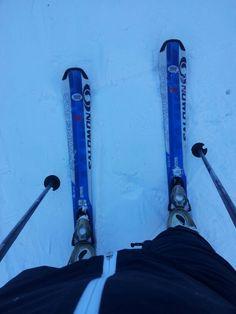 Ski Chamonix, FR