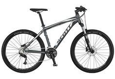 Scott Aspect 610 Hardtail Mountain Bike - 2013