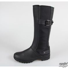 topánky dámske -zimný- DC - Flex Boot