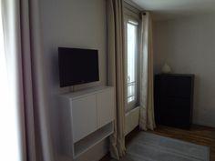 Decoration works Paris 17 - AMELIE de ML