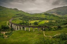 Follow in the footsteps of Harry Potter! Relive some of the films' most iconic scenes with our 4-day itinerary of Harry Potter sites in Scotland.
