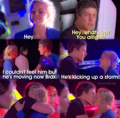 Brax and Ricky Tv Quotes, Funny Quotes, Home And Away, Kicks, Entertainment, Feelings, Stars, Couples, Summer