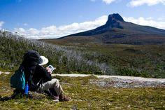 Top nine experiences in Tasmania