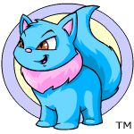 Neopets - Wocky! Childhood memories :)