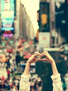 City love #NYC