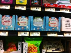 Organic Candy, Shelfie, Hard Candy, Farmers Market, Sprouts, Goodies, Marketing, Facebook, Friends
