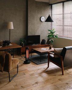 My Minimalist Living - Luxury Homes Interior, Room Interior, Home Interior Design, Interior Architecture, Interior Colors, Home Decor Quotes, Minimalist Home Interior, House Rooms, Interiores Design