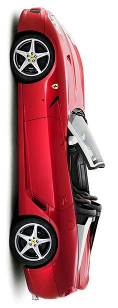 Ferrari 599 SA Aperta $420,000 by Levon