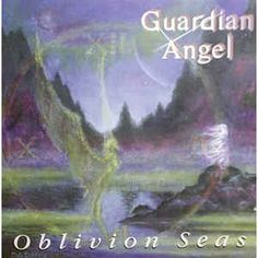 Guardian Angel (4) - Oblivion Seas: buy CD, EP at Discogs