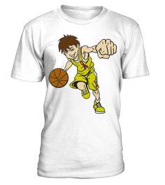 Basket boy light basket boy - tshirt - Tshirt