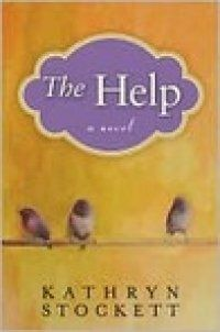 The help! Love this book!!!