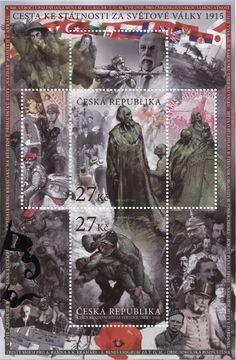 COLLECTORZPEDIA Czech Statehood