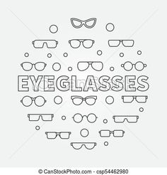 eyeglasses sign - Google Search Eyeglasses, Math Equations, Signs, Google Search, Eyewear, Shop Signs, Glasses, Eye Glasses, Sign