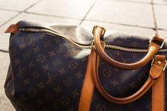 0a6e0191781f Louis Vuitton Holdall Louis Vuitton Holdall