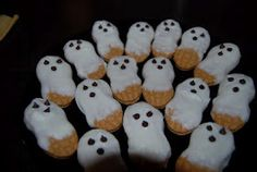 Gotta make these for Halloween !