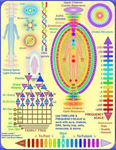 aura humana con meditacion - Buscar con Google