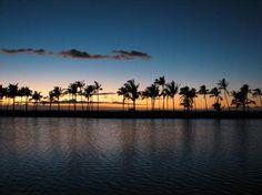 Waikoloa, Hawaii.  Great family trip to the Big Island!