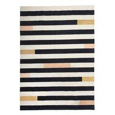 Striped Rug | Clickon Furniture | Designer Modern Classic Furniture