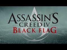 Assassins Creed 4 Black Flag - Premiere Trailer (PS4/PS3/X360/WiiU/PC) [HD]